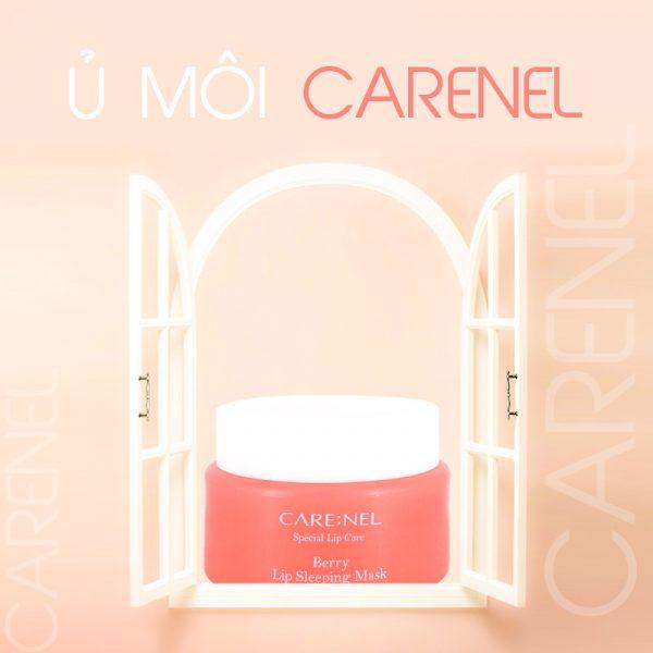 U Moi Carenel Duong Moi Tot Nhat