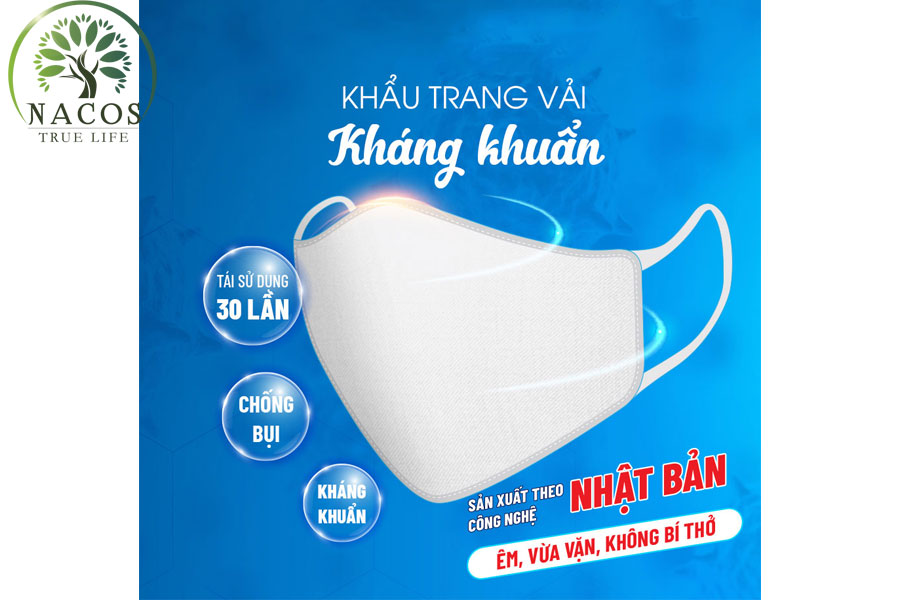 Nhung Loai Khau Trang Duoc Su0dung Tren Thi Truong Hien Nay Nacos