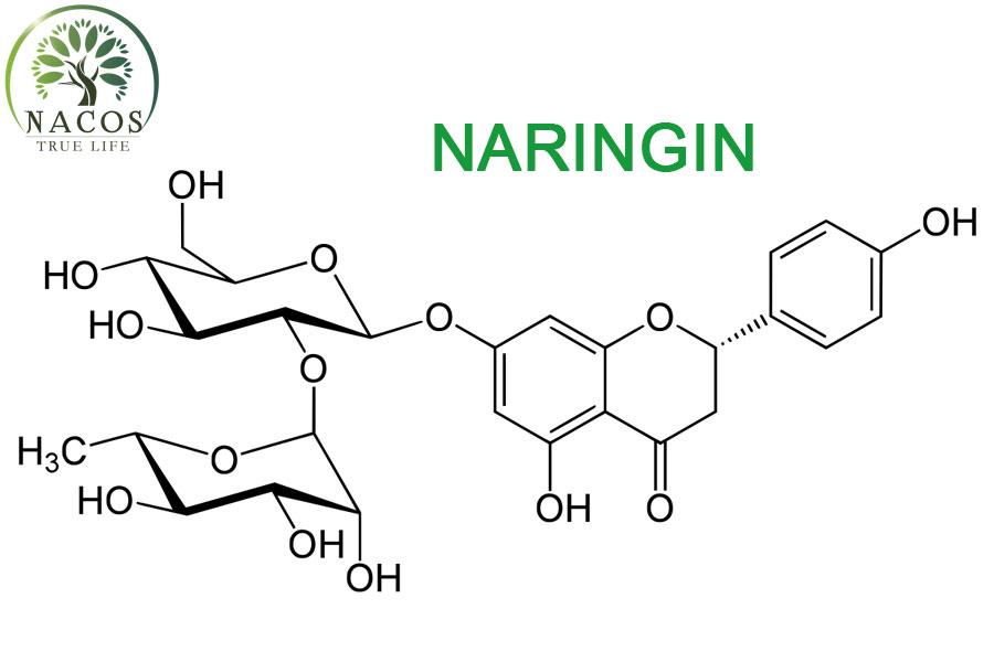 Chat Naringin