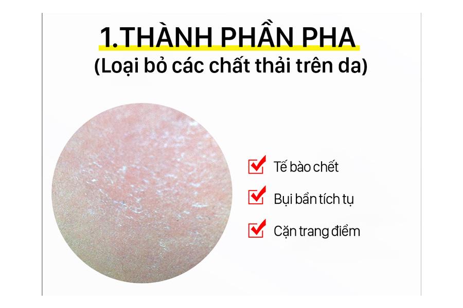 Thanh Phan Pha Mat Na Ngu Mat Vita C